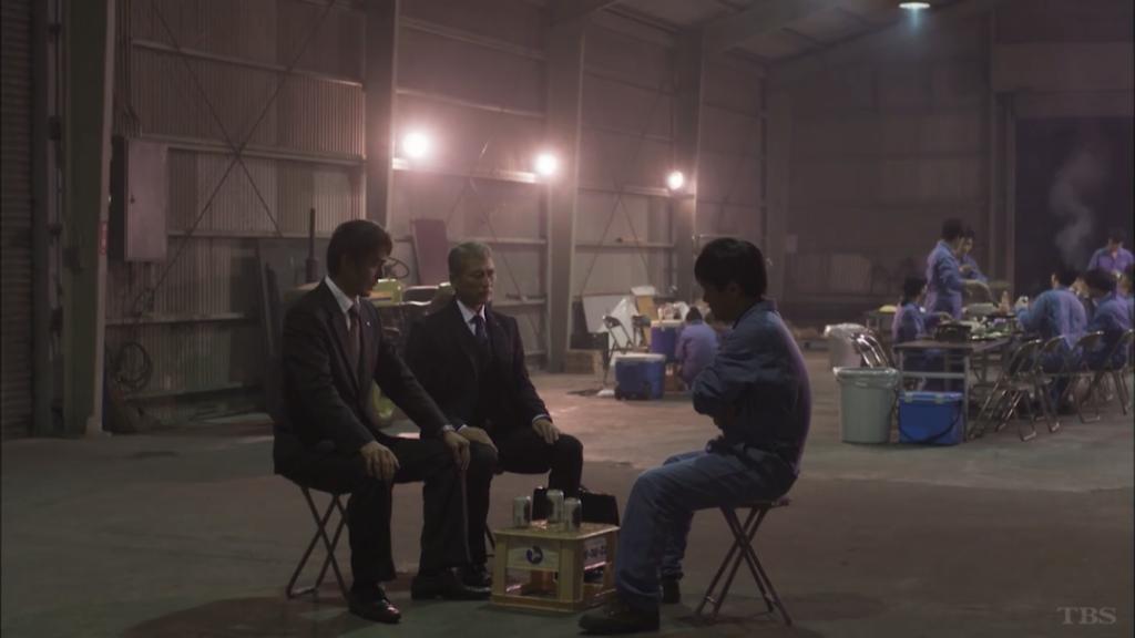 日曜劇場『下町ロケット・ヤタガラス』第6話、GPSでトラクターを自動運転!