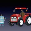 【下町ロケット】ロボットトラクターは既に市販されていた!【下町トラクター】